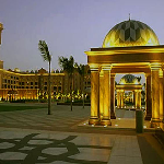 Escape Fron Emirates Palace Escape007Games