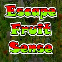 Escape Fruit Sense AjazGames