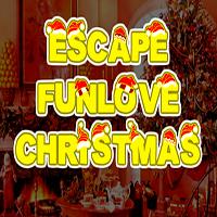Escape Funlove Christmas AjazGames