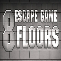 Escape Game 8 Floors 5nGames