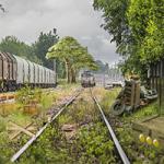 Escape Game Abandoned Train 2 FirstEscapeGames
