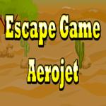 Escape Game Aerojet AjazGames