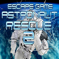 Escape Game Astronaut Rescue 2 FirstEscapeGames