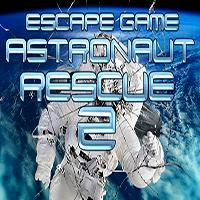 Escape Game Astronaut Rescue 2 FirstEscapeGames
