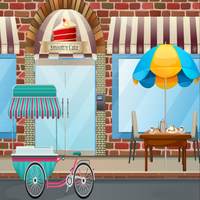 Escape Game Bakery 5nGames