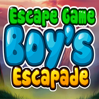 Escape Game Boys Escapade 5nGames