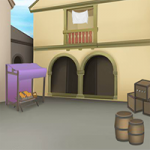 Escape Game Bygone Town 1 FirstEscapeGames