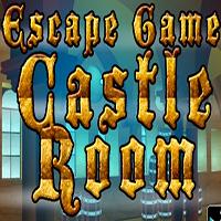 Escape Game Castle Room 5nGames
