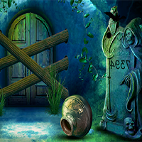 Escape Game Cave House 5nGames