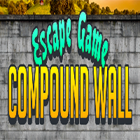 Escape Game Compound Wall 5nGames