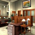 Escape Game Corporate Office 3 FirstEscapeGames