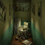 Escape Game Creepy Ward Room 1 FirstEscapeGames