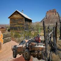 Escape Game Desert Valley FirstEscapeGames
