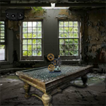 Escape Game Deserted Building FirstEscapeGames