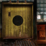 Escape Game Deserted Factory 2 5nGames