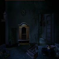 Escape Game Deserted House FirstEscapeGames