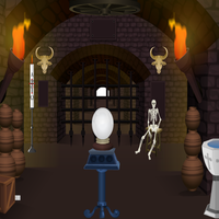 Escape Game Dungeon Escape 5nGames