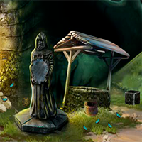 Escape Game Dwarf House 5nGames