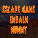 Escape Game Embalm Mummy AjazGames