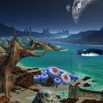 Escape Game Fantasy Alien Planet FirstEscapeGames