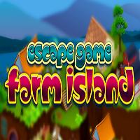Escape Game Farm Island 5nGames