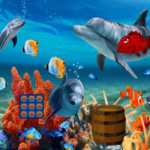 Escape Game Find The Kooky Fish WowEscape