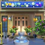 Escape Game Fish Shop FirstEscapeGames