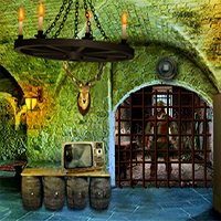 Escape Game Hunter Escape 5nGames