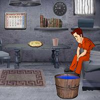 Escape Game Jail Escape 2 5nGames