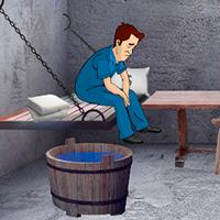 Escape Game Jail Escape 5nGames