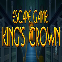 Escape Game Kings Crown 5nGames