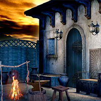 Escape Game Knight Palace FirstEscapeGames