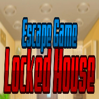 Escape Game Locked House 5nGames