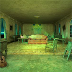 Escape Game Lonely House 5nGames
