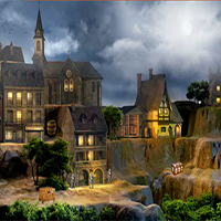 Escape Game Medieval Castle FirstEscapeGames