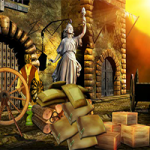 Escape Game Medieval Palace 3 FirstEscapeGames
