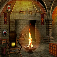 Escape Game Medieval Palace FirstEscapeGames
