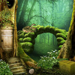 Escape Game Mysterious Forest FirstEscapeGames
