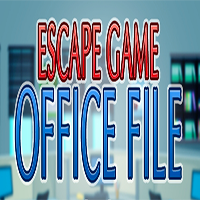Escape Game Office File 5nGames