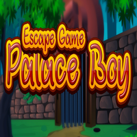 Escape Game Palace Boy 5nGames
