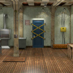 Escape Game Rescue Mission 2 5nGames