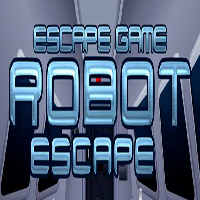 Escape Game Robot Escape 5nGames