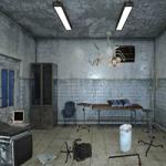 Escape Game Ruined Hospital 4 FirstEscapeGames