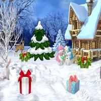 Escape Game Santa Claus 5nGames