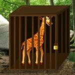 Escape Game Save The Giraffe WowEscape