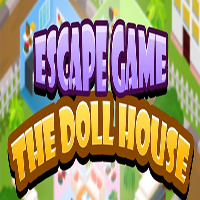 Escape Game The Doll House 5nGames