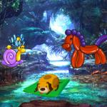Escape Game Toy Fantasy WowEscape
