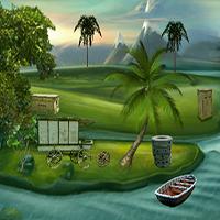 Escape Game Treasure Quest 2 5nGames