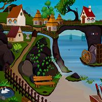 Escape Game Treasure Quest 5nGames