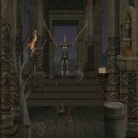 Escape Game Warrior Escape FirstEscapeGames